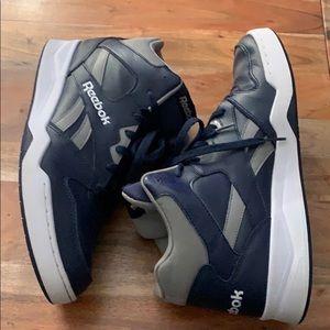 Reebok High Top Sneakers